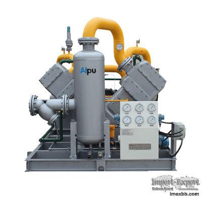BOG Compressor