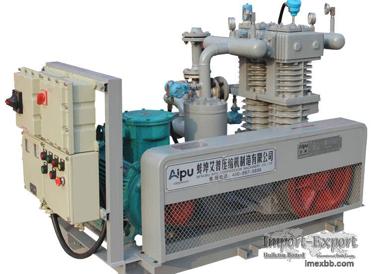 Z-type Ammonia Gas Compressor