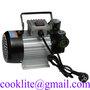Pompa electrica transfer combustibil alimentare cu pistol automat si furtun
