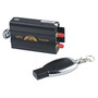 GPS103B Remote Controller GSM GPRS Car Vehicle tracking device