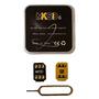 MKSD RSIM hei card turbo unlock sim iPhone Unlocking Sim for ip