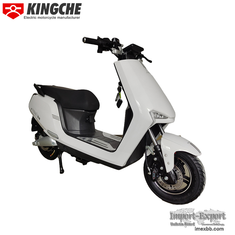 KingChe Electric Scooter DJ9    scooter electric two wheels