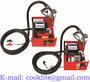Prenosna cerpacia stanica / Elektricke cerpadlo na olej a palivo MINI CPN