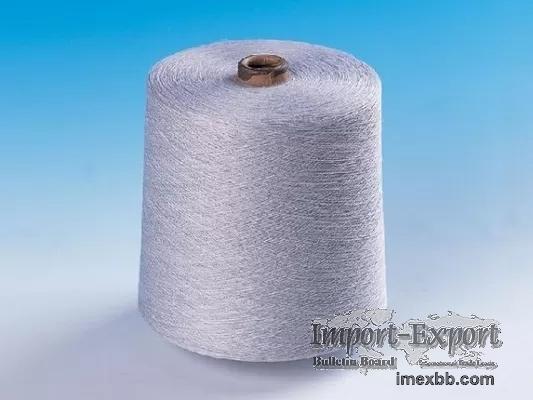 21S Blended Spun Yarn