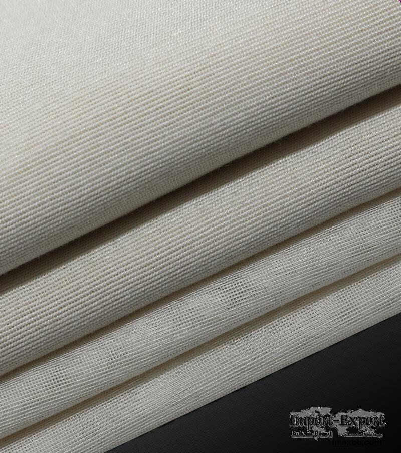 IFR SHEER FABRIC-Pure