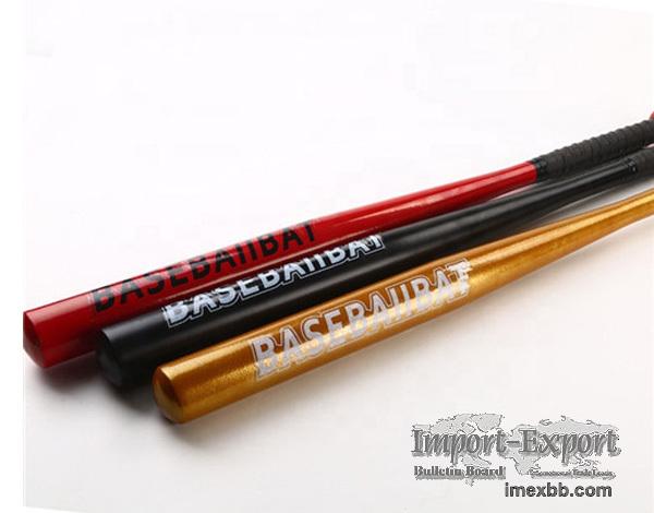 32 Inch Steel Custom Baseball Bats