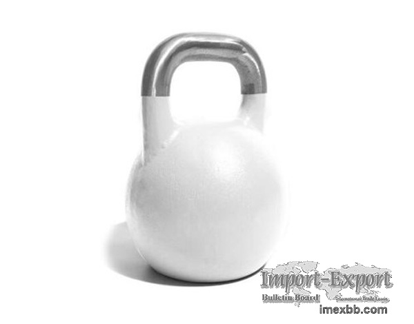40 kg Steel Competition Kettlebell