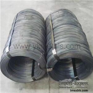 Black Annealed Wire    Black Iron Wire