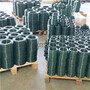 PVC Coated Wire     pvc coated chicken wire