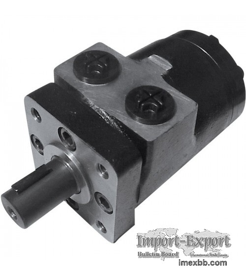 Dynamic Low Speed, High Torque Hydraulic Motor - 15.8 GPM, 1250 PSI