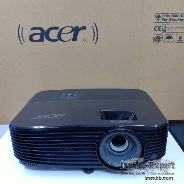 Best deal Acer X1126AH Projector (New and warranty)
