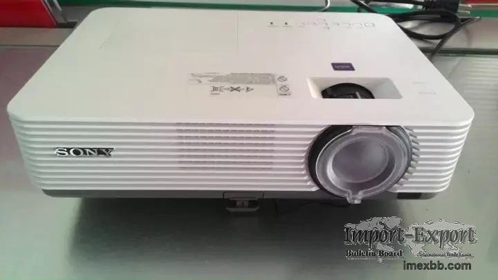 Best deal Sony DX221 Desktop Projector (New and Original)