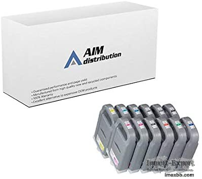 AIM Compatible Replacement Canon imagePROGRAF iPF8400/9400 Wide Format Ink