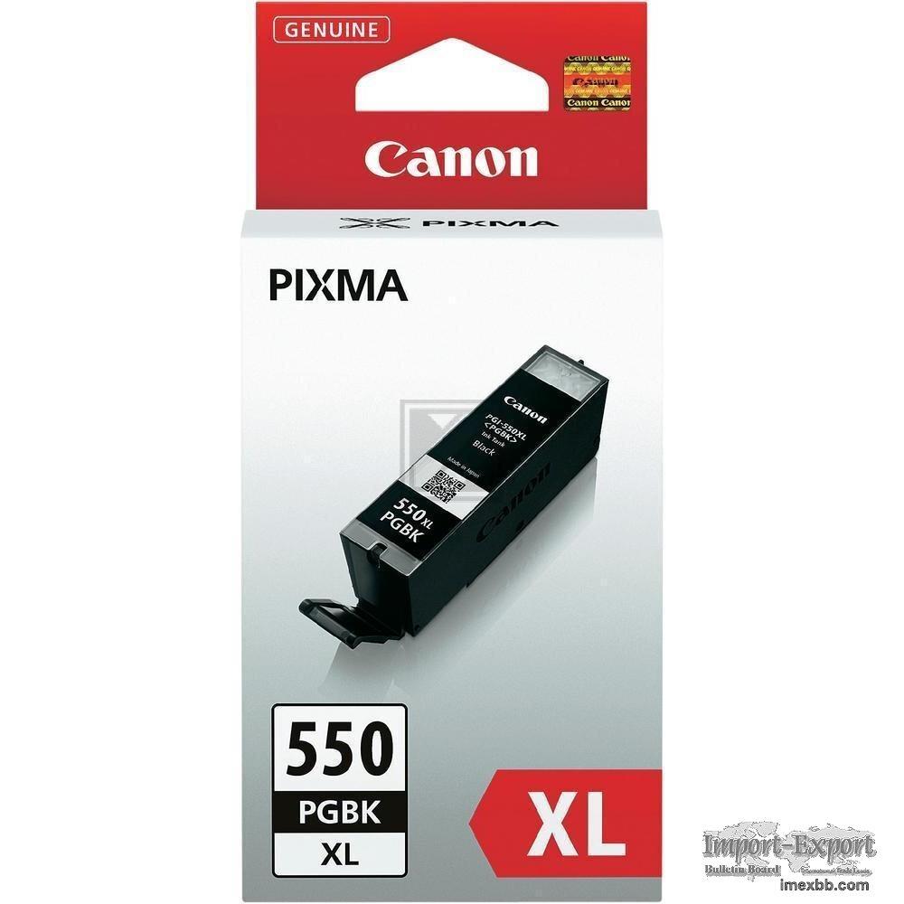Best deal Canon PGI-550 XL PGBK Black Ink Cartridge
