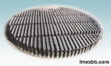 Sheets Combined Corrugated Structured Packing