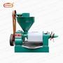 YZYX120ZHWK Centrifugal Automatic Temperature Controlled Combined Oil Press