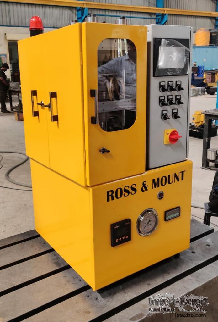 Hydraulic Laboratory / Mini  Press