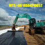 ASTM fish farm Pond Liner Smooth hdpe 0.5mm 1mm Geomembran