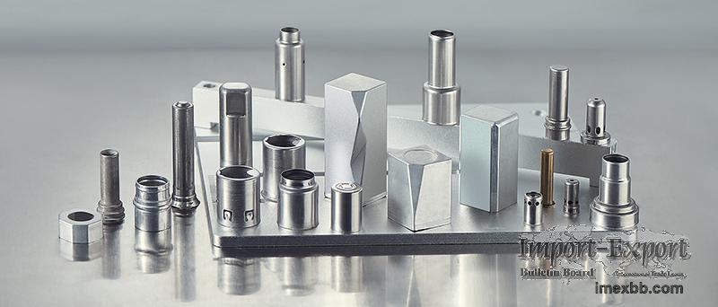 Precision metal deep drawing parts
