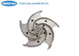 ANSI impeller-replacement parts for sulzer ahlstrom WPP WPT MC/MCA/MCE