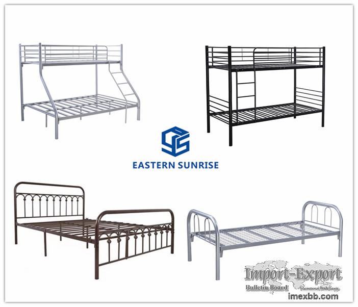 Metal Bunk Bed