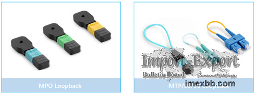 MTP/MPO Cable Assembly