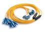 Pre-terminated Multifiber Cable