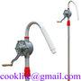 Bomba manual para extracción de aceites y líquidos Bomba aluminio trasvasij