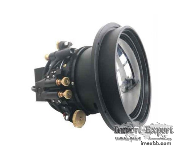 Cooled thermal Camera