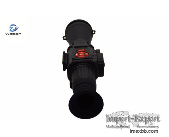 Digital Night Vision Rifle Scope