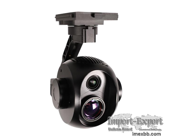 Dome Thermal Camera