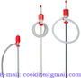 Bomba manual de sifon / Bomba manual para transfega de liquidos