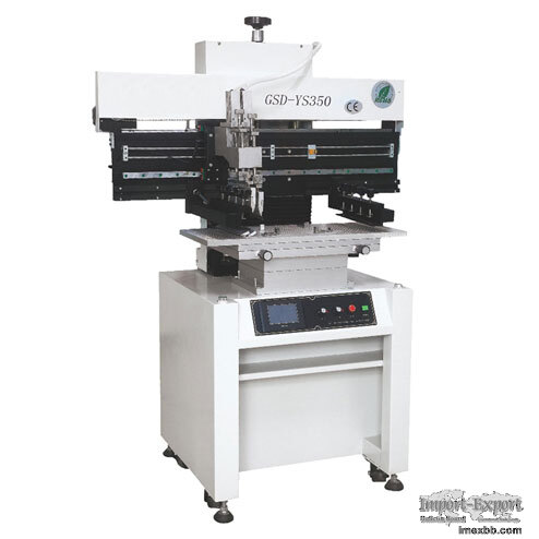 Stencil Printer