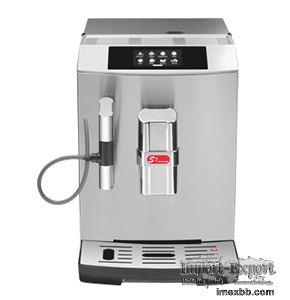 Fully Automatic Coffee Machine for Sale