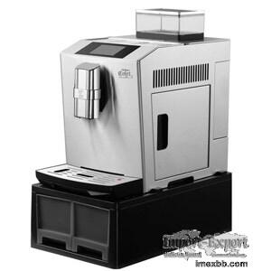 Commercial Touch Screen Automatic Espresso & Americano Coffee Machine