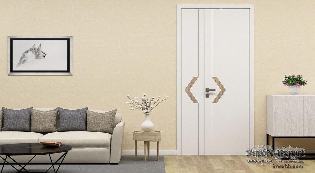 MELAMINE POLISH INTERIOR DOOR