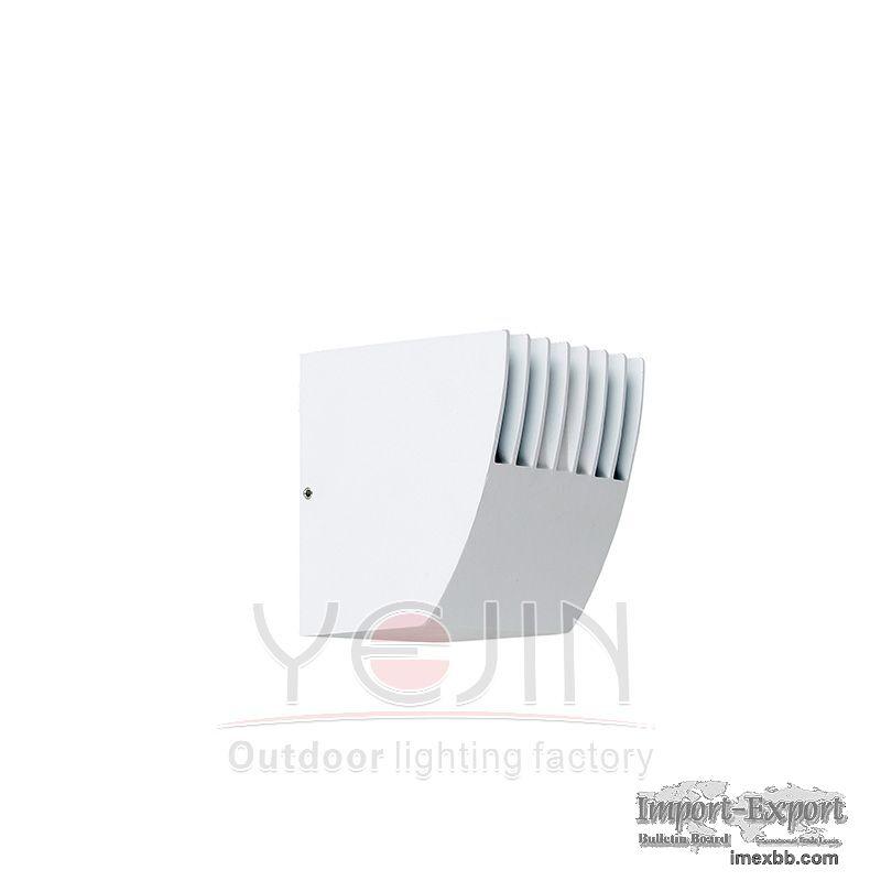 Interior Wall Light Sleep Lamp Garden Fixture IP65 GU10 YJ-006