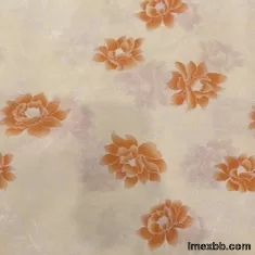 Waterproof Polyester 210cm Width Mattress Quilting Fabric Ivory