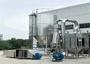 ISO9001 LPG Series High Speed Centrifugal Spray Dryer