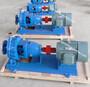 IH Stainless steel horizontal centrifugal pump