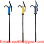 Chemical Resistant Plastic Lever Hand Drum Pump Made of PP or PPS Material