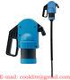 DEF/Coolant Hand Lever Action Piston Barrel Pump