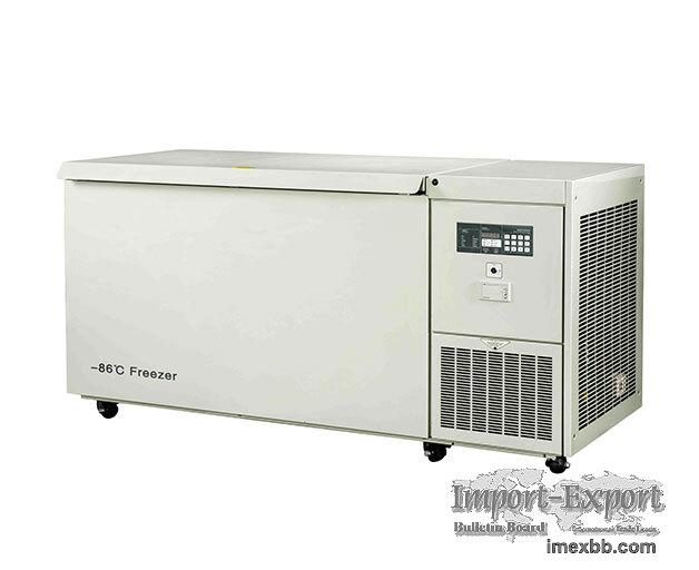ULTRA LOW CHEST FREEZER -86°C DW-HW328