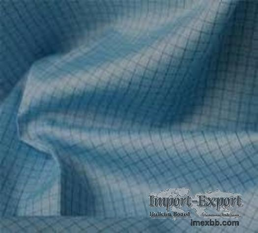 Nuclear Coverall and Protective Fabrics US$1.50 a yard