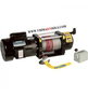 Superwinch 110/240 Volt AC Powered Electric Utility Winch - 3000-Lb. Capaci