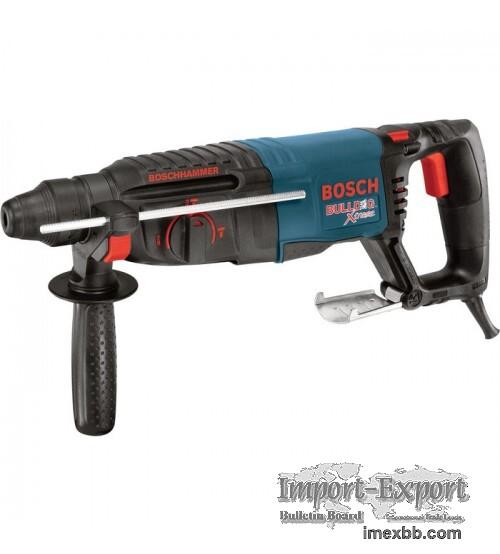 Bosch SDS Plus BULLDOG Xtreme Rotary Hammer 1in