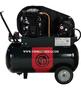 Chicago Pneumatic Portable Electric Air Compressor - 2 HP, 20 Gallon Horizo