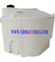 Snyder Industries Water Transport Utility Tank - 450 Gallon Capacity