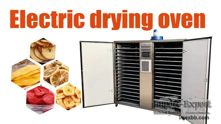 Electric Drying Oven  Hot Air Circulation Drying Oven