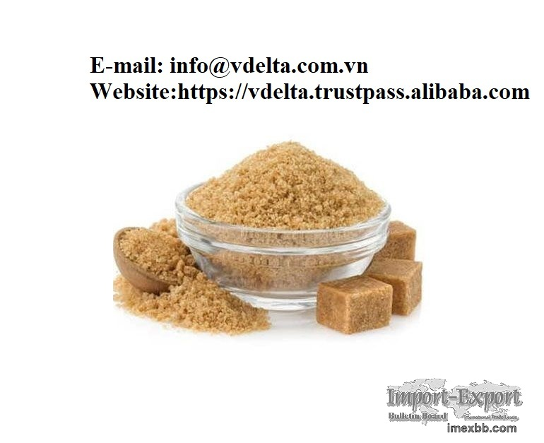 Palm Coconut Sugar With High Quality